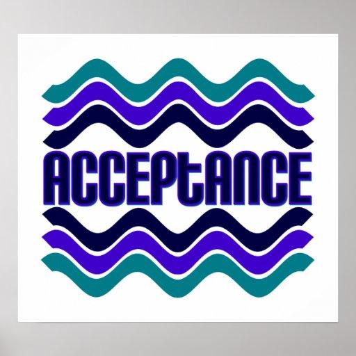 Acceptance Print