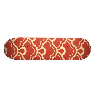 Accepted Divine Versatile Endorsed 20.6 Cm Skateboard Deck