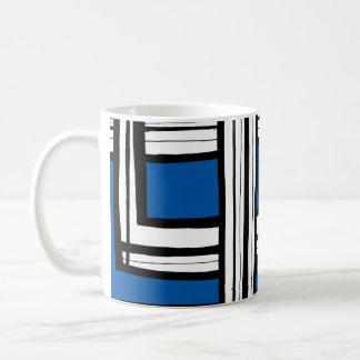 Accepted Valued Cool Vigorous Basic White Mug