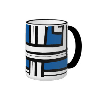 Accepted Valued Cool Vigorous Ringer Mug