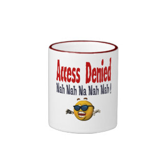Access Denied Mug