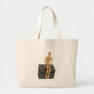 AccessInformation061809 Canvas Bag