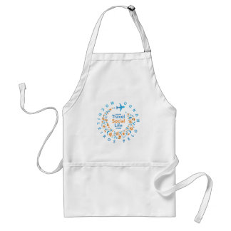 Accessories for Trip Aprons