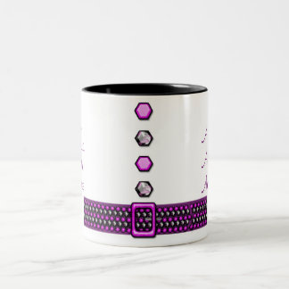 Accessorize (Girls' Fu Fu Mug)... Coffee Mugs