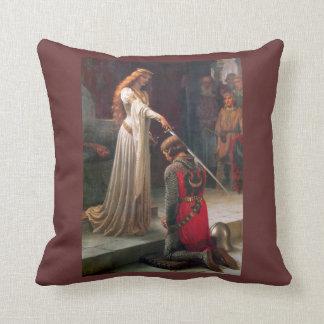 Accolade-The Knight Cushion