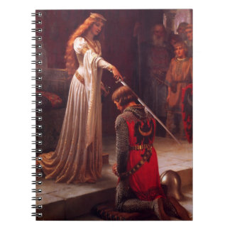 Accolade - The Knight Notebook