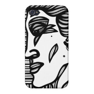Accomplish Encouraging Persistent Active iPhone 4/4S Case