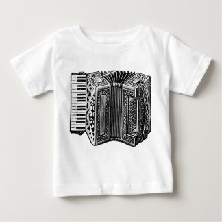 Accordion Baby T-Shirt