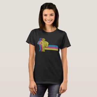 Accordion Girl T-Shirt