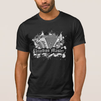 Accordion Master T-Shirt