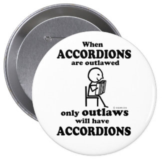 Accordion Outlawed Pins