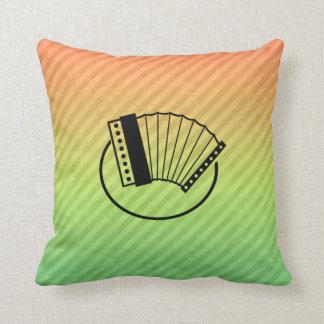 Accordion Throw Cushion