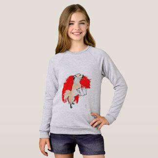 Accordionist Kato Sweatshirt