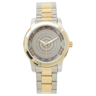 Accorn Autumn Wrist Watches