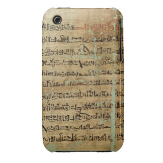 Account of the Battle of Qadesh, given to Syria by Case-Mate iPhone 3 Cases