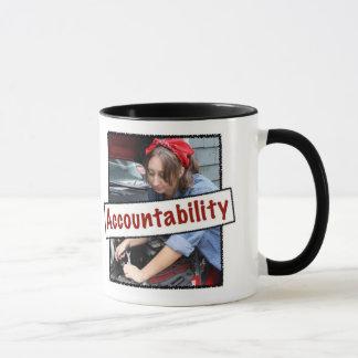 Accountabilty Mug