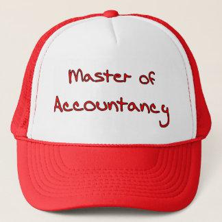 Accountancy Trucker Hat