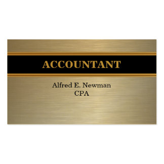 accounting business