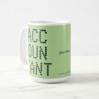 """ACCOUNTANT"" COFFEE MUG"