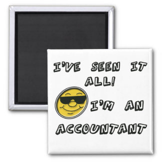 Accountant Magnet