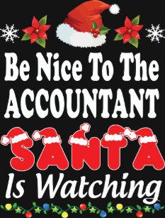 Christmas Accountant.Funny Accountant Gifts Gift Ideas Zazzle Uk