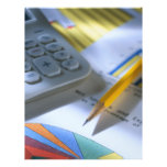 Accounting Firm Business Flyer