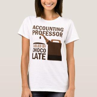 Accounting Professor (Funny) Gift T-Shirt