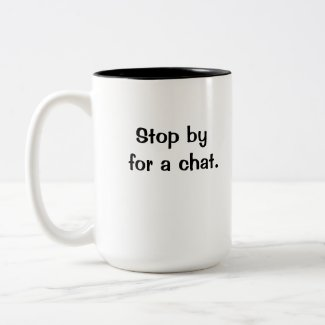 Accounts Payable Is My Life - Humorous Quote mug