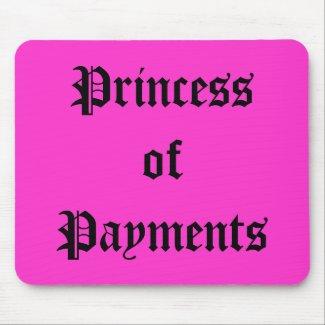 Accounts Payable or Banking Cashier Nickname