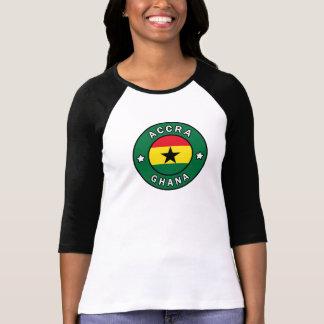 Accra Ghana T-Shirt