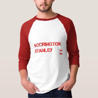 Accrington Stanley Tees
