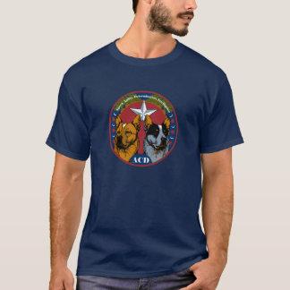 ACD: Speed, Agility, Determination, Intelligence T-Shirt