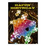 Ace Birthday card