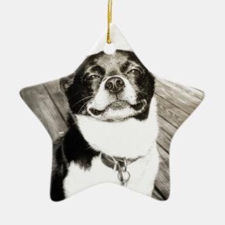 Ace Christmas Tree Ornament