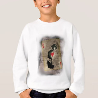 Ace Heart Hustler USA Sweatshirt