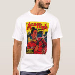 Ace High Magazine Cover 3 T-Shirt