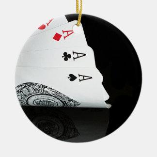 ACE!!!.jpg Christmas Ornaments