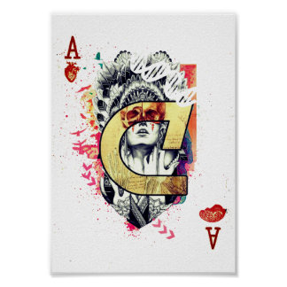 Ace of Life Poster