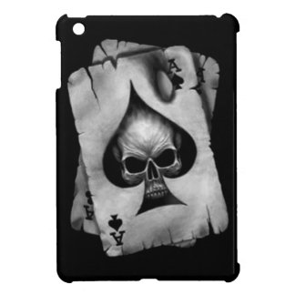 ace-of-skulls iPad mini covers
