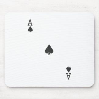 Ace of Spade Mousepad