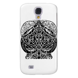 ACE OF SPADES SAMSUNG GALAXY S4 COVER