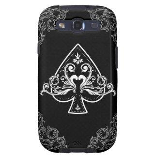 Ace of Spades Galaxy S3 case