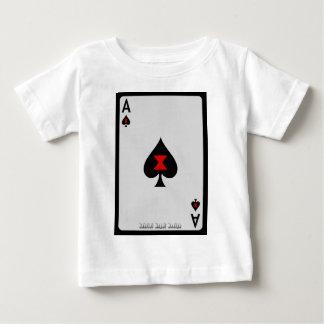 Ace of Spades Infant T-Shirt