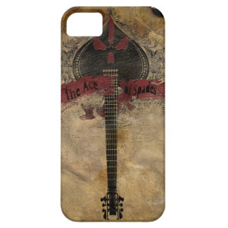 ace of spades iphone 5 case