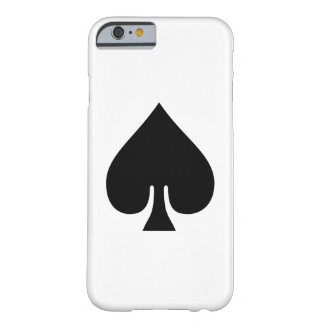 Ace of Spades Iphone Case