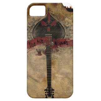 ace of spades iphone case iPhone 5 covers