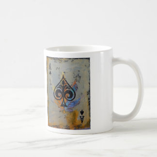 Ace of Spades Mugs