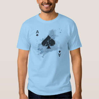 ACE OF SPADES TEES