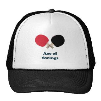 Ace of Swings Ping Pong Mesh Hat