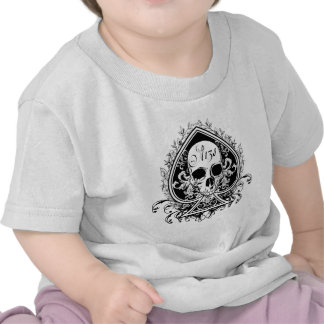 Ace Skull Tshirts